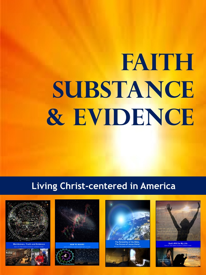 Living Christ-centered in America